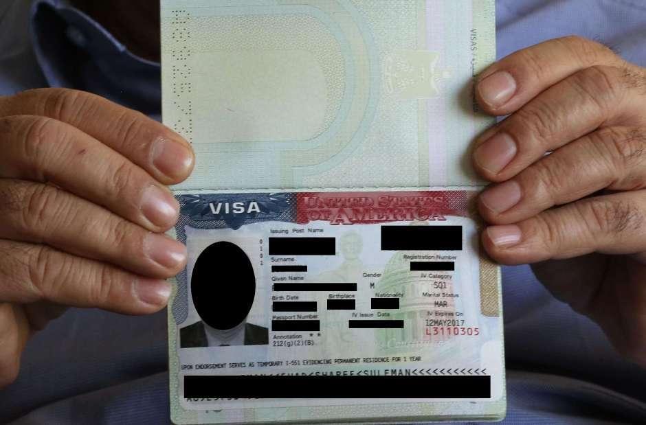 Proponen que inmigrantes víctimas de abusos laborales puedan acceder a visas u