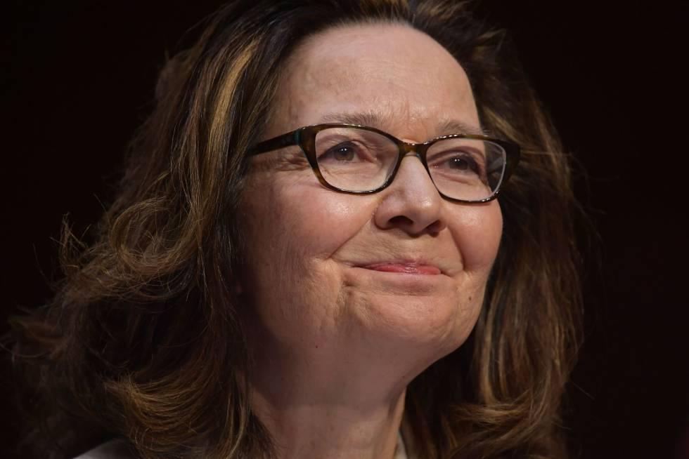 Gina Haspel dirigirá la CIA pese a la polémica por las torturas