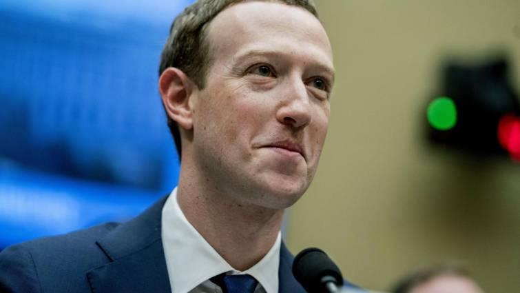 Zuckerberg responderá ante la Eurocámara por la filtración masiva de datos