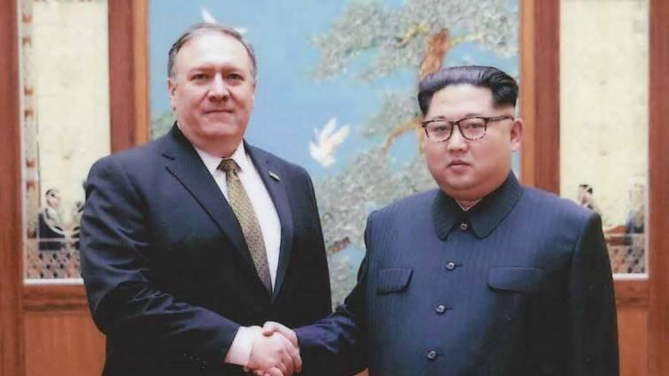 Kim Jong Un libera a los tres estadounidenses detenidos en Corea del Norte