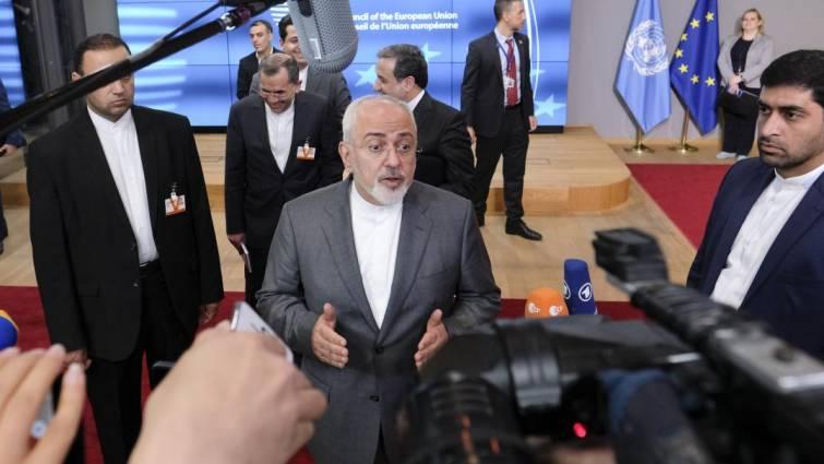 Irán denuncia que las sanciones destruyen los esfuerzos del pacto nuclear
