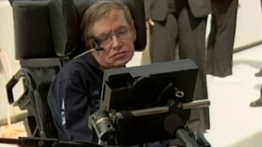 El universo es finito, según la última investigación de Stephen Hawking