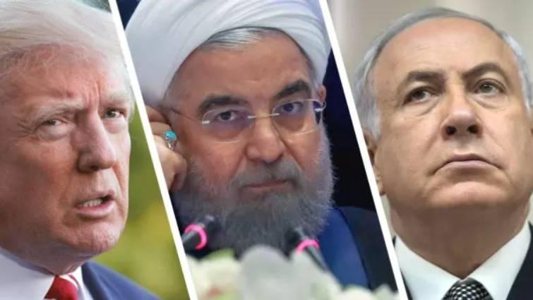 Israel agita los tambores de guerra contra Irán