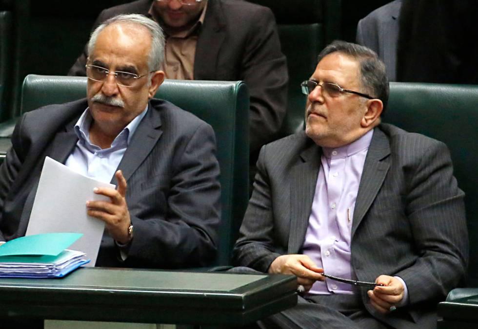 """EE UU sanciona al gobernador del Banco Central iraní por apoyar el """"terrorismo"""" de Hezbolá"""