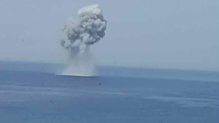 Mueren dos pilotos rusos al estrellarse su caza en Siria