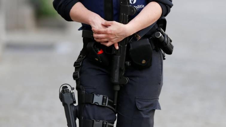 Una niña de dos años muere por un disparo en una persecución policial en Bélgica