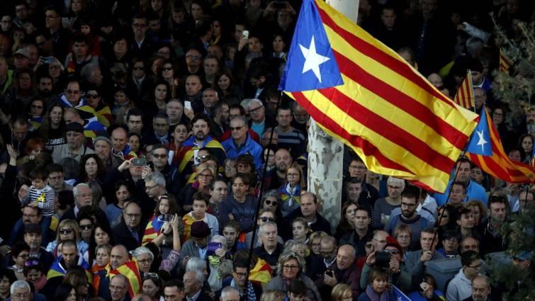 La inteligencia alemana confirma que Rusia apoyó al independentismo catalán
