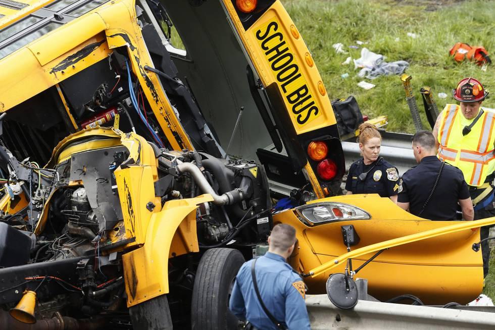 bus accidentado