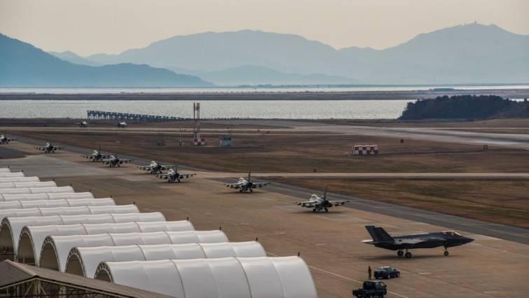 Trump ordena al Pentágono que estudie la retirada parcial de tropas en Corea del Sur