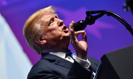 donald trump discurso