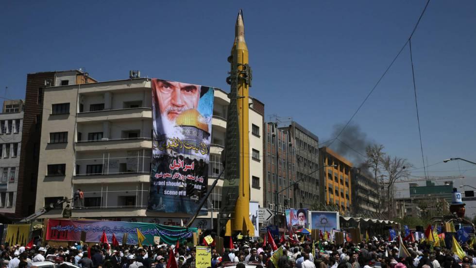EE UU redobla la presión contra el pacto nuclear con Irán tras las denuncias israelíes