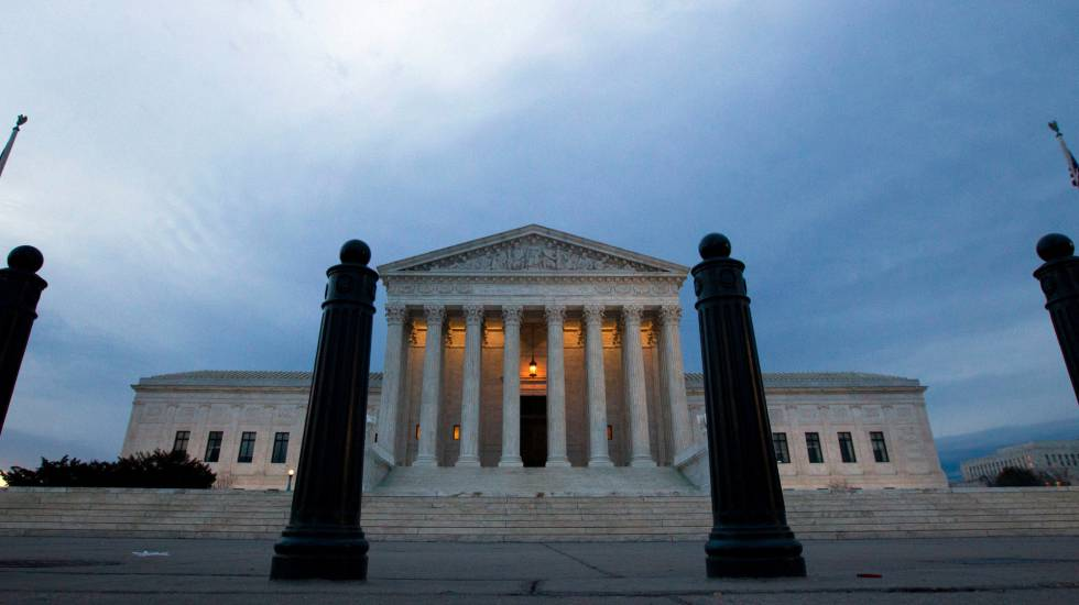 El Supremo de EE UU levanta la prohibición a las apuestas deportivas