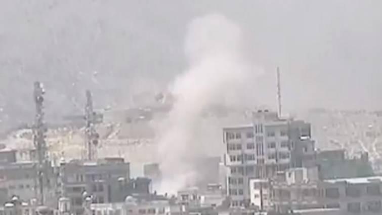Al menos 6 heridos en dos explosiones en distintos puntos de Kabul