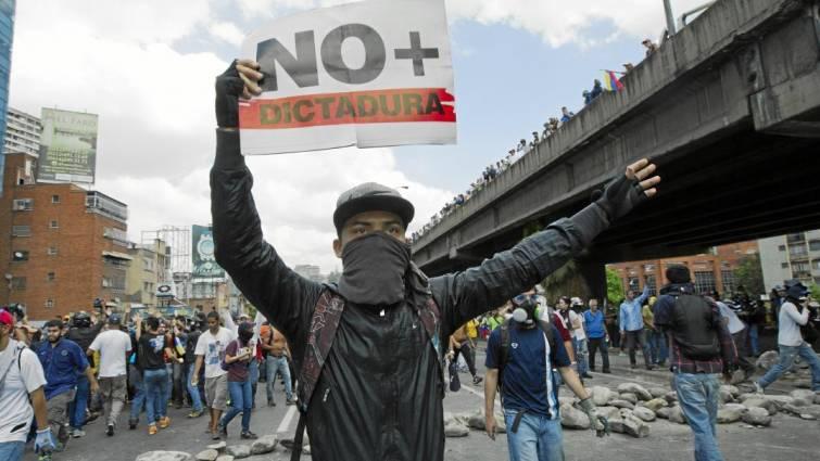 venezolanos 1
