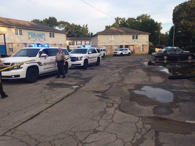 Investigación de homicidio en marcha en Center Point