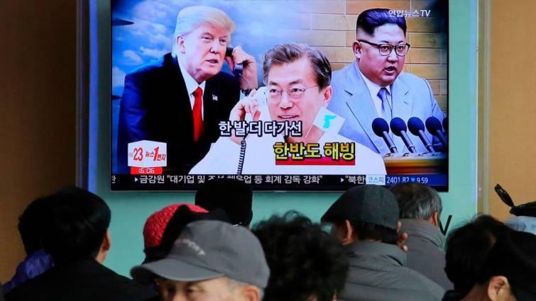 """Kim Jong-un """"suplicó de rodillas"""" al presidente de EE.UU. no cancelar la cumbre, según abogado"""