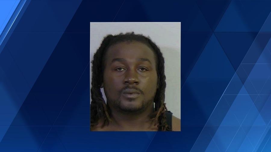 Hombre acusado de abuso sexual en Tuscaloosa