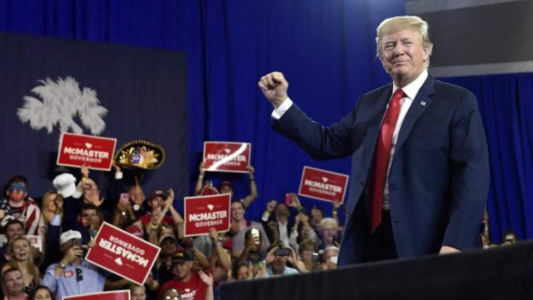 El Tribunal Supremo de EEUU respalda el veto migratorio de Trump
