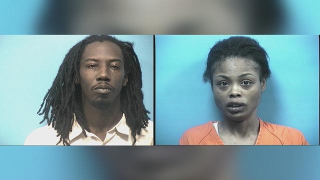 2 detenidos en Pelham