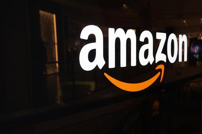 Área de Birmingham en línea para proyecto de Amazon