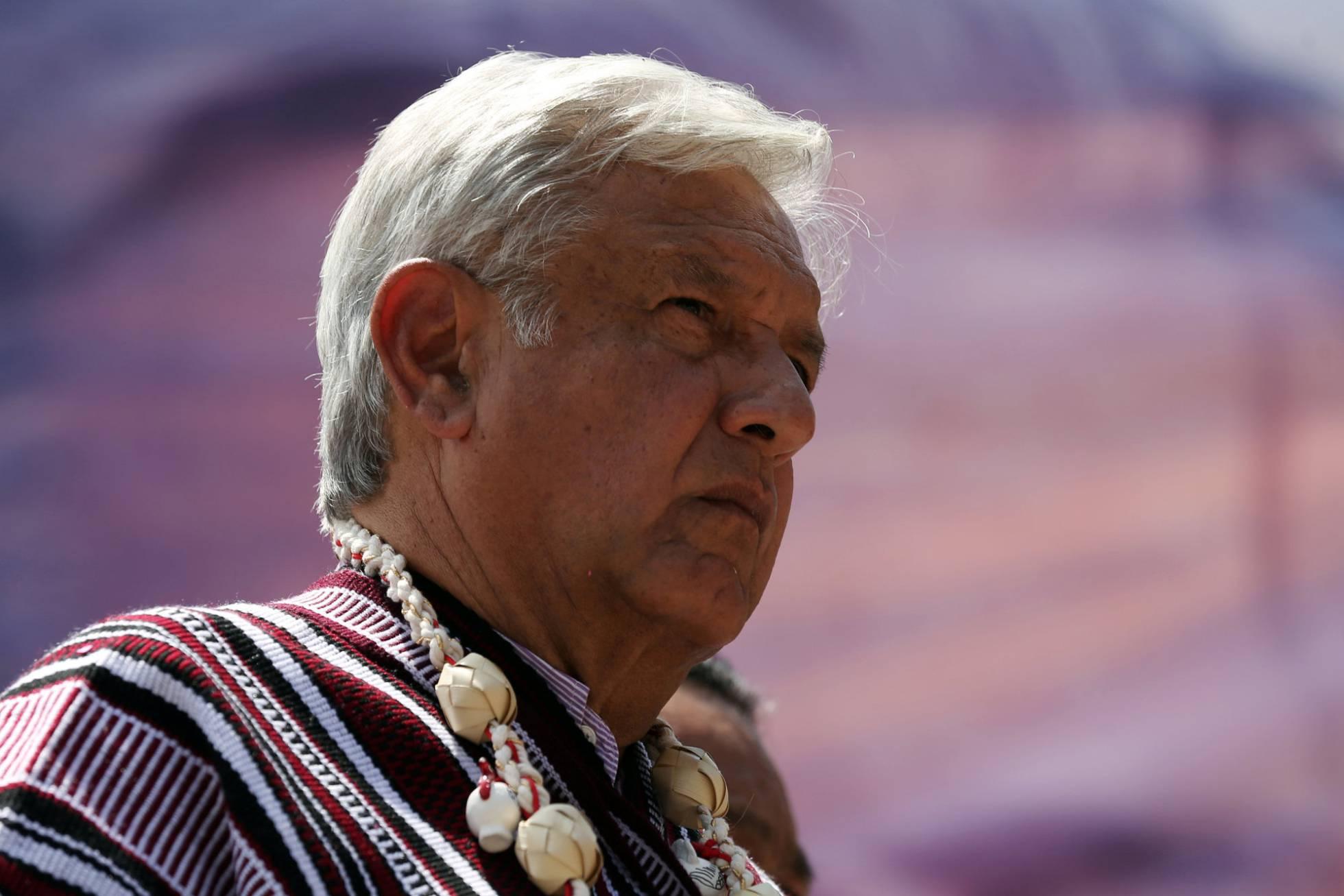 La guerra sucia arrecia en la recta final de la campaña presidencial mexicana