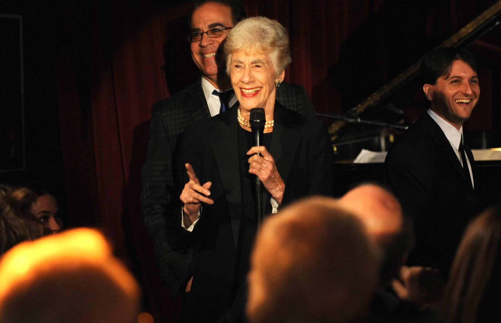 Fallece Lorraine Gordon, guardiana de los espíritus del Jazz