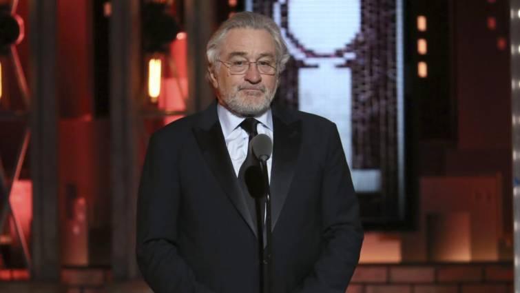 Trump, sobre De Niro: «Ha recibido demasiados golpes en la cabeza»