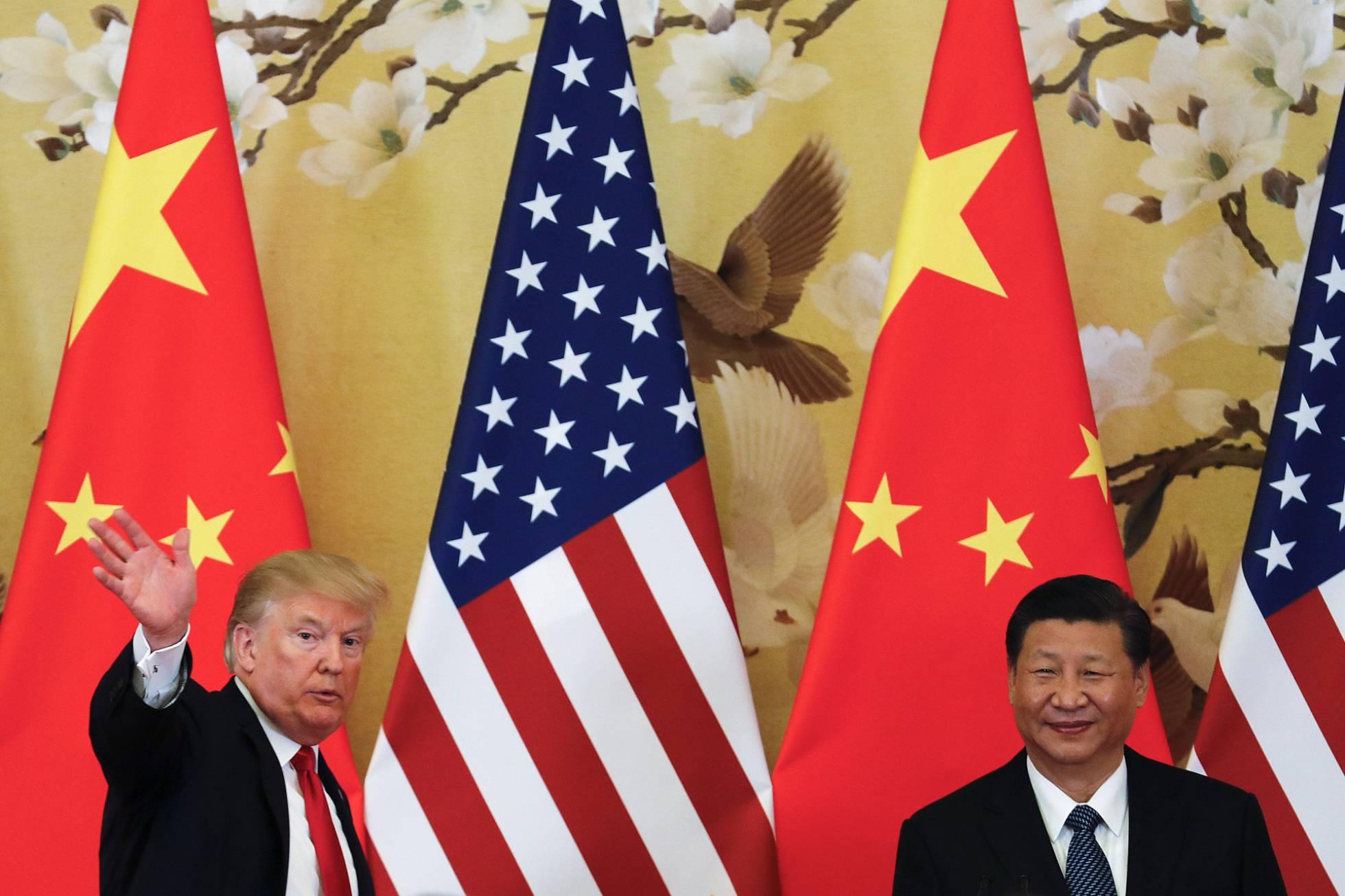 El Departamento de Estado evacúa a dos estadounidenses por un posible ataque sónico en China