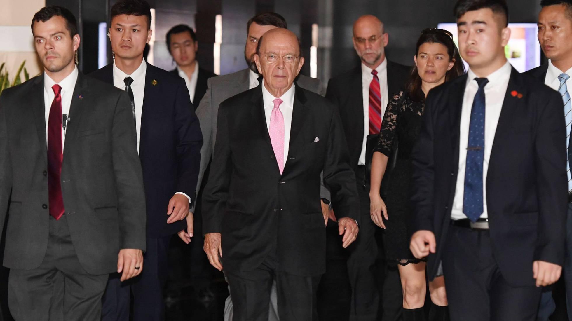 EE UU llega a un acuerdo con el fabricante de móviles chino ZTE