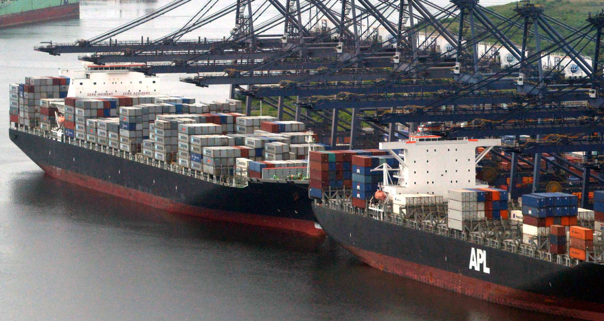 buques cargueros