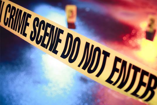Mujer asesinada y hombre herido, en doble tiroteo en el condado de St. Clair; sospechoso en custodia