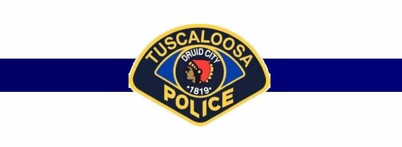 policia de tuscaloosa