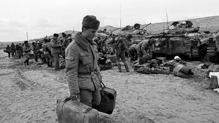soldado ruso 1989