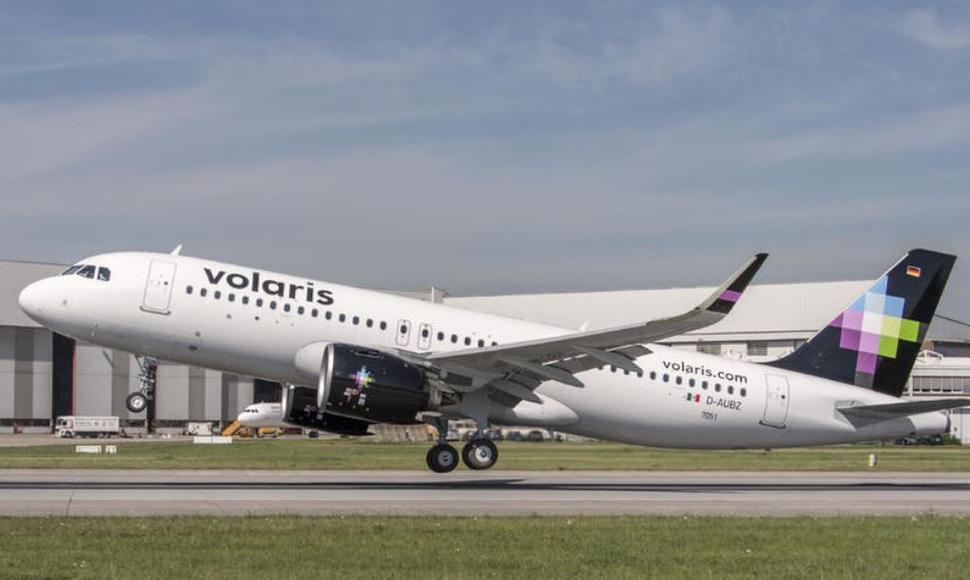 La aerolínea mexicana Volaris, regala vuelos a niñas y niños de México y centroamérica para reunirse con sus familias