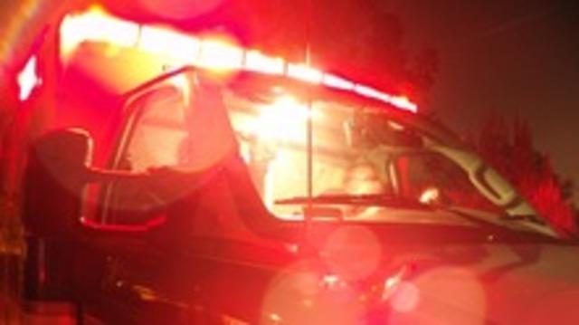 Una niña de 4 años murió después de la colisión de un tren con un automóvil en Alabaster