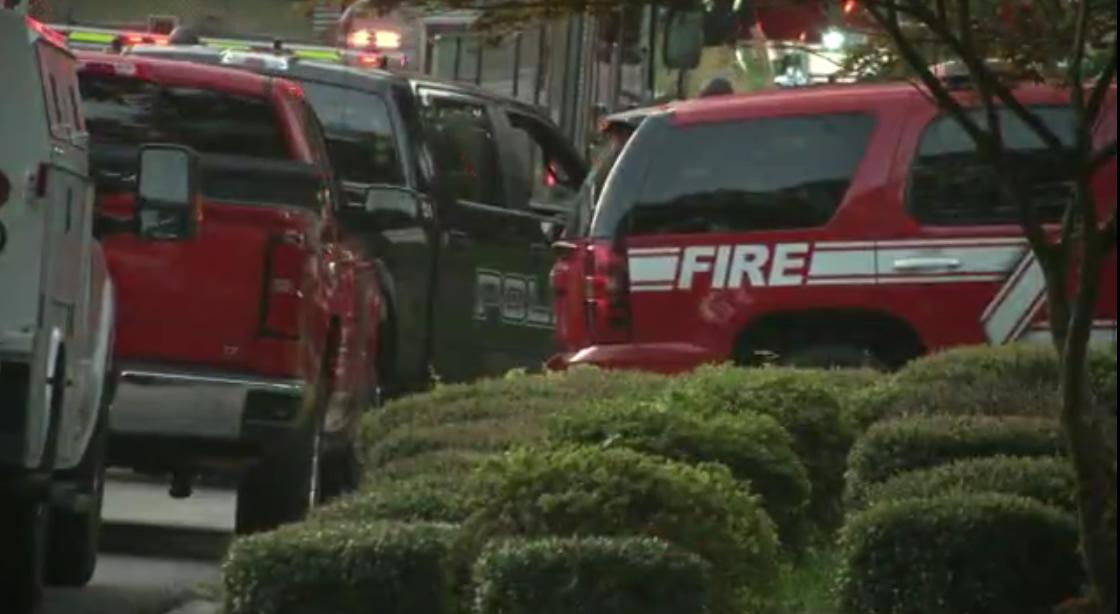 1 persona murió en incendio de una casa en Vestavia Hills