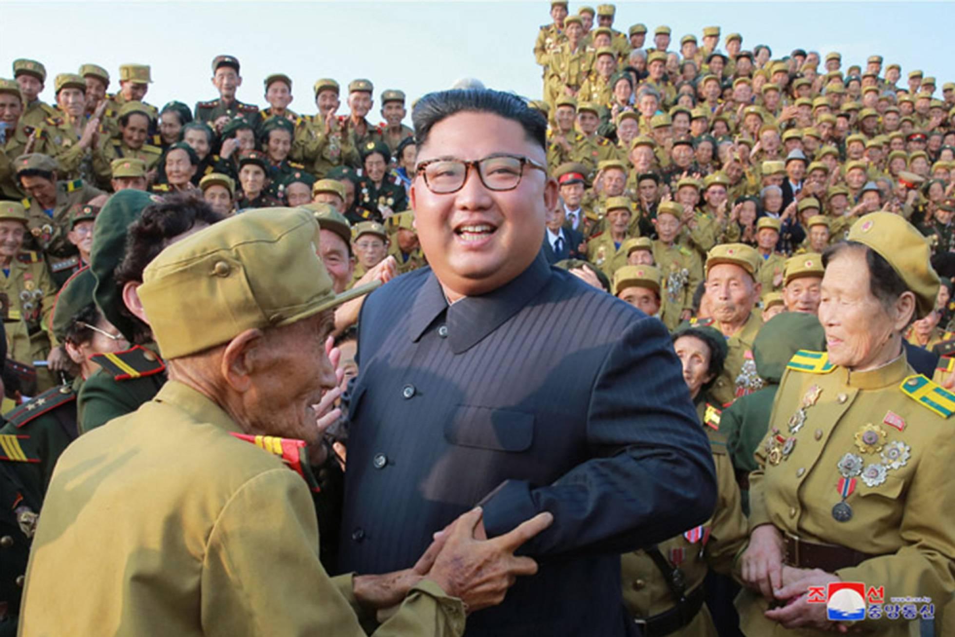 El espionaje de EE UU descubre que Corea del Norte desarrolla nuevos misiles