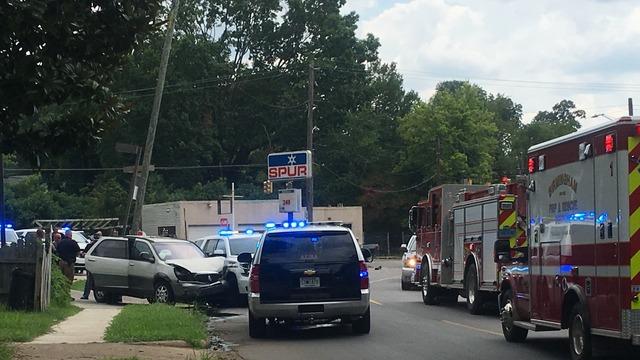 Tres niños secuestrados a punta de pistola en el condado de Jefferson, están a salvo, afirman las autoridades