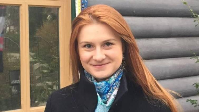 Detenida una mujer rusa en EEUU acusada de actuar como agente del Kremlin