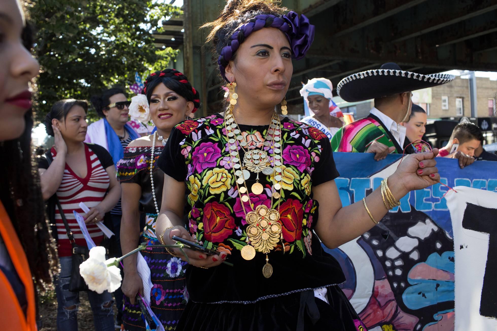 Puerto Rico permite a las personas trans modificar el sexo en su partida de nacimiento