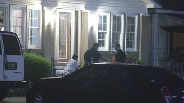 La policía de Bessemer allana la casa de la representante estatal Louise Alexander