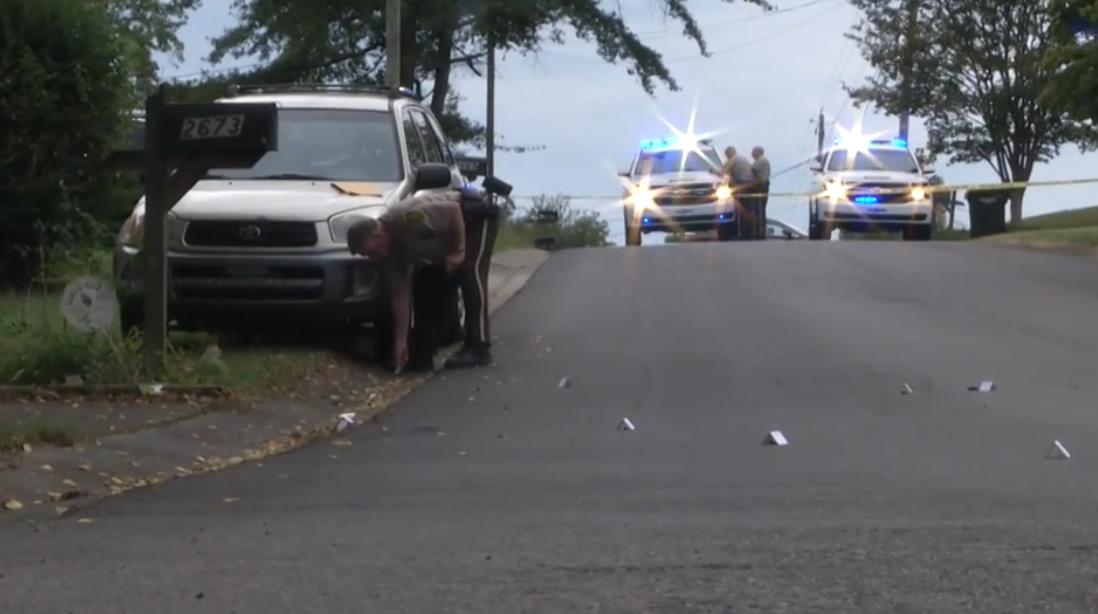 Agentes investigan tiroteo en el noreste del condado de Jefferson. 1 lesionado