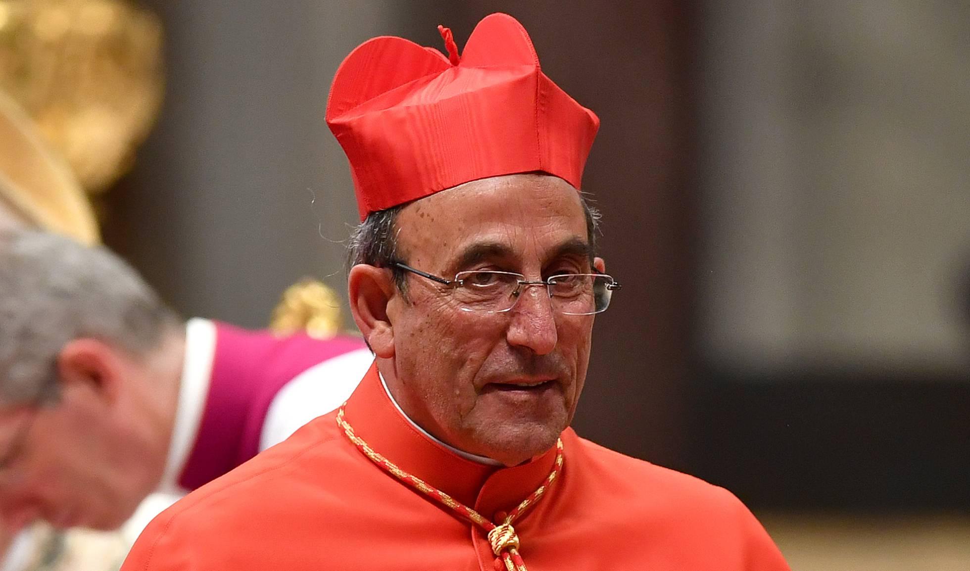 """El cardenal de Fátima denuncia """"una campaña de los ultraconservadores para herir de muerte"""" al Papa"""
