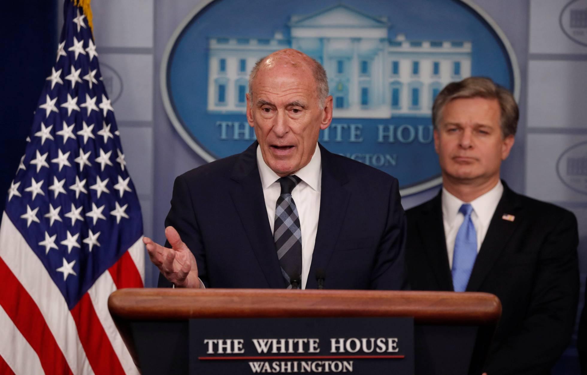 Estados Unidos acusa a Rusia de tratar de interferir en la campaña de las legislativas