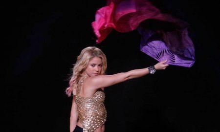 1 Shakira