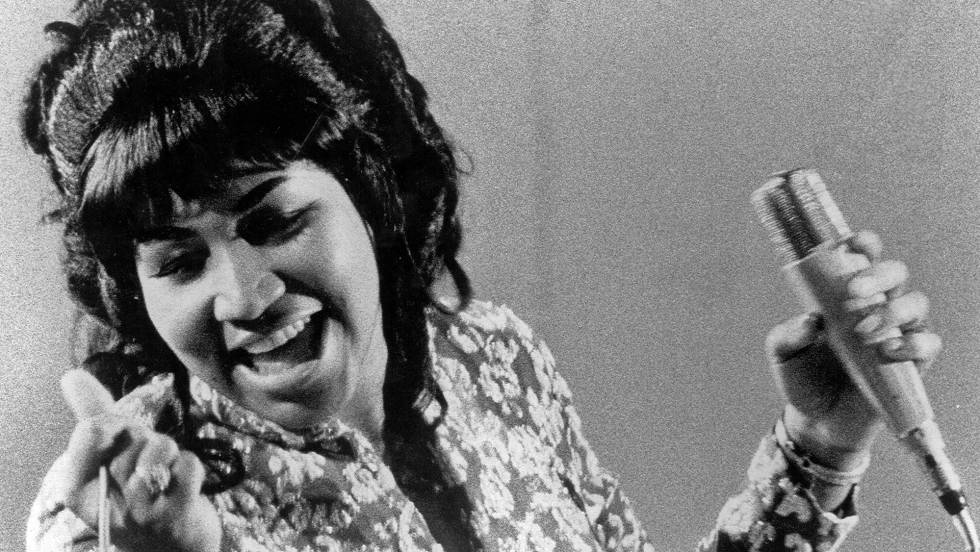 Muere a los 76 años Aretha Franklin, la reina del soul