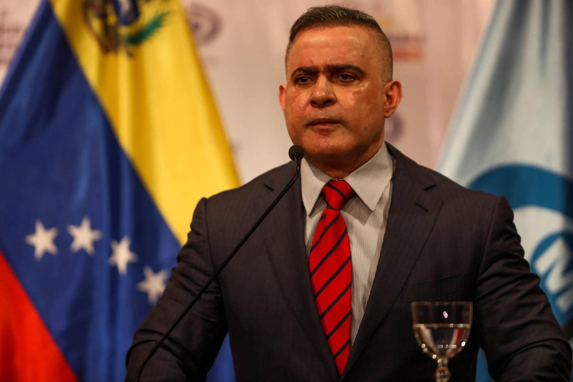 Detenidos los operadores de los drones del supuesto ataque a Maduro