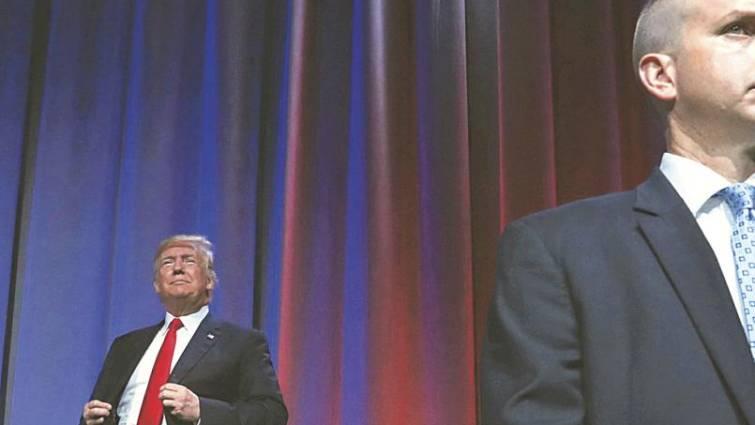 Trump convencion republicana