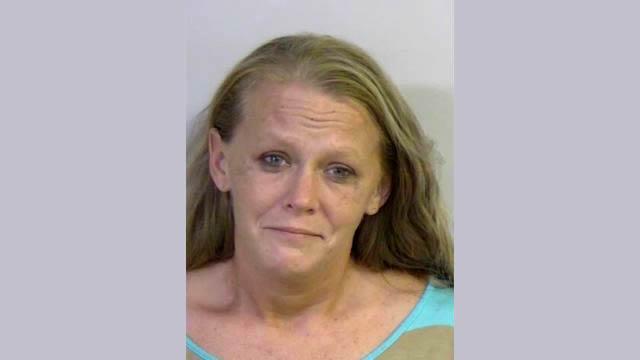 empleada de guarderia arrestada tuscaloosa