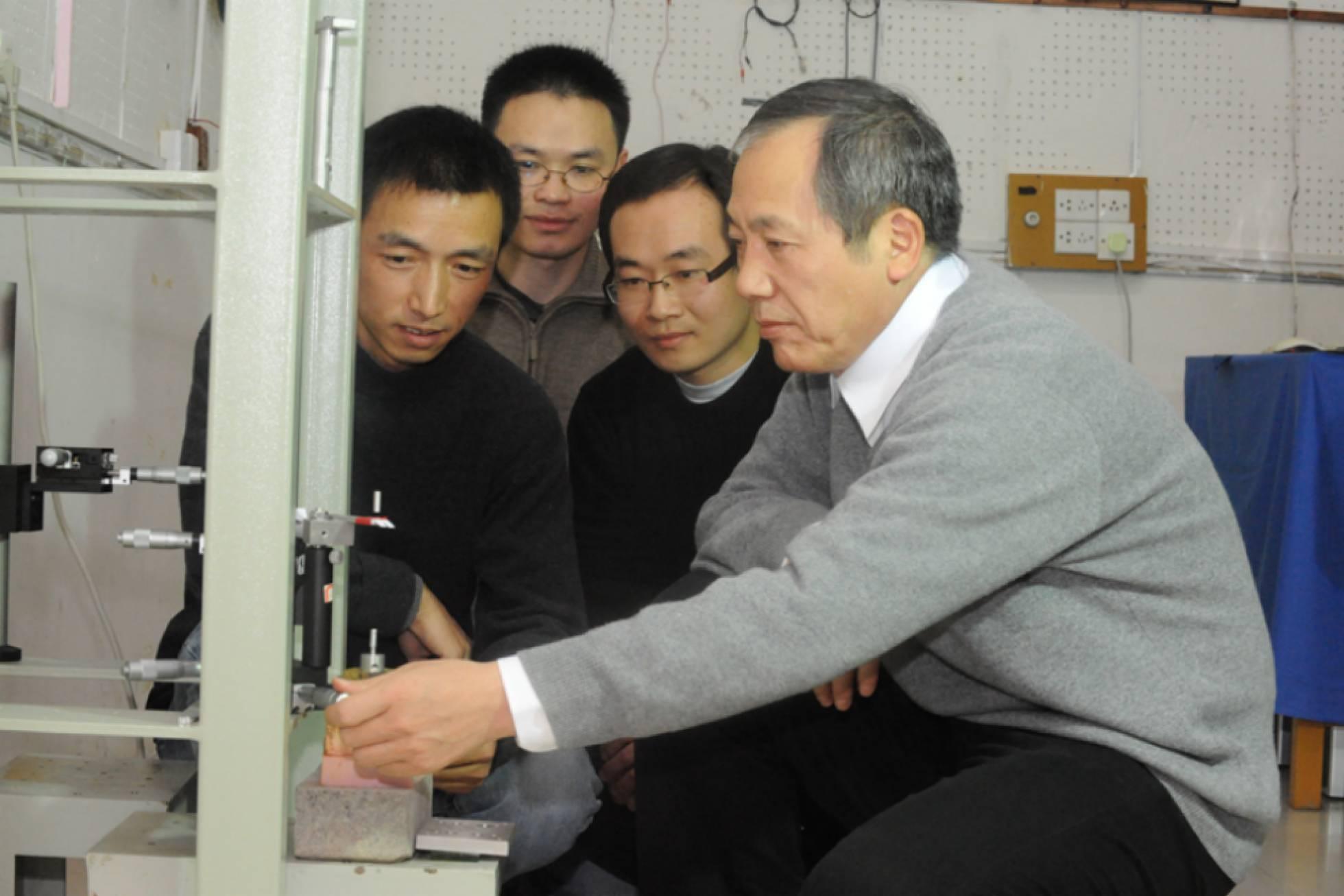 Científicos chinos redefinen la constante de gravitación universal postulada por Newton en 1686